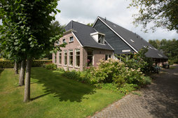 Bed and Breakfast Het Nienhoes in Assen, Drenthe - Nederland