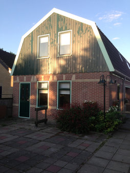 Bed and Breakfast Schellinkhuis in Schellinkhout, Noord-Holland - Nederland