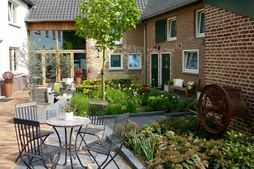 Dalauro Bed & Breakfast in Eys, Limburg - Nederland