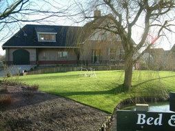 Bed and Breakfast Fruitbedrijf Stek in Kedichem, Zuid-Holland - Nederland