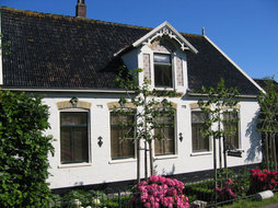 B&B D' Oude Backerij in Beets, Noord-Holland - Nederland