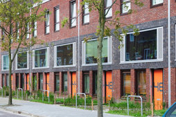 Bed and Breakfast de Zwarte Kat in Groningen, Groningen - Nederland