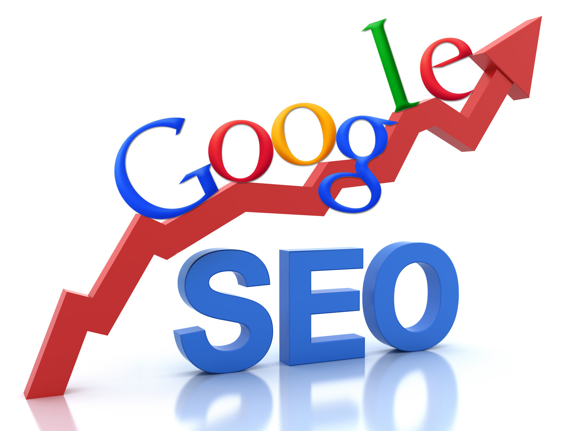 SEO Bed and Breakfast hoger in google