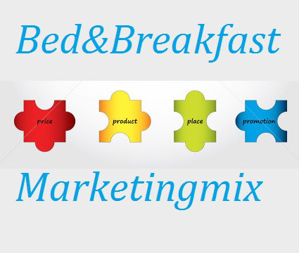 Gratis info: Bed en Breakfast beginnen | Starten Bed and Breakfast
