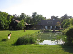 Het Woutershof Bed and Breakfast in Ede, Gelderland - Nederland