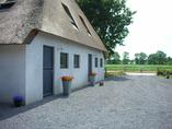 Bed and Breakfast Klokhuis in Langedijke, Friesland - Nederland