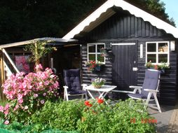 B&B De Braam in Jubbega, Friesland - Nederland