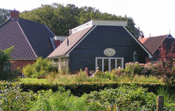 Bed & Breakfast en Theeschenkerij