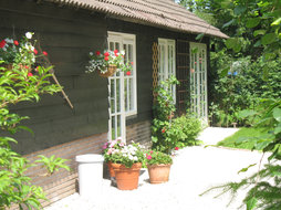 B&B Cottage in Putten, Gelderland - Nederland