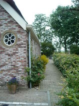 Bed and Breakfast Claercamp in Rinsumageast, Friesland - Nederland