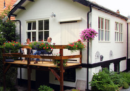 Bed and Breakfast Vermeesch in Standdaarbuiten, Noord-Brabant - Nederland
