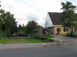 Leeuwarder Bed and Breakfast in Leeuwarden, Friesland - Nederland