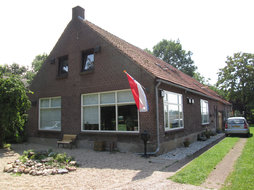 Bed and Breakfast de Gasthoeve in Siebengewald, Limburg - Nederland
