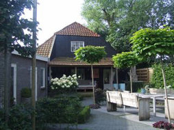 Bed and Breakfast D-Dream in Heerenveen, Friesland - Nederland