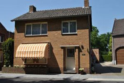 Engelen Bed & Breakfast in Stevensweert, Limburg - Nederland