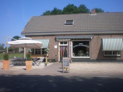 B&B in de Backerije in Zuidwolde (DR), Drenthe - Nederland