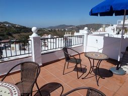 Bed and Breakfast Casa de Kom in Competa | Málaga, Andalusië - Spanje