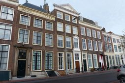 Bed and Breakfast Montancourt-Middelburg in Middelburg, Zeeland - Nederland
