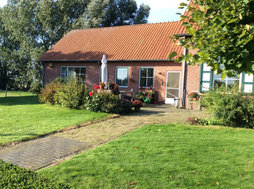 Bed & Breakfast Bertram in Zaamslag, Zeeland - Nederland