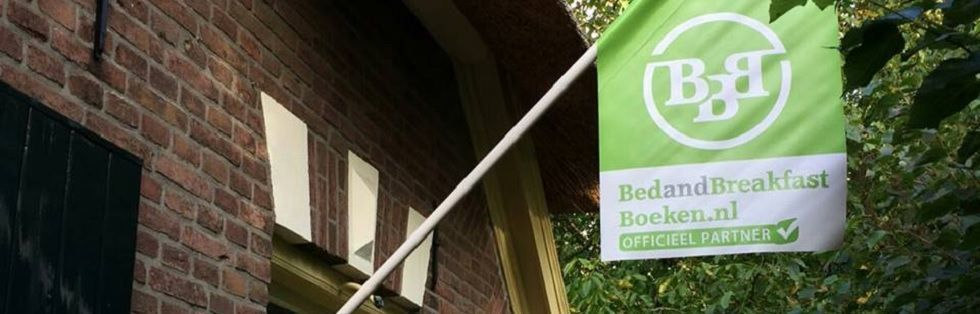 Bed & Breakfast Boeken, B&B in Nederland
